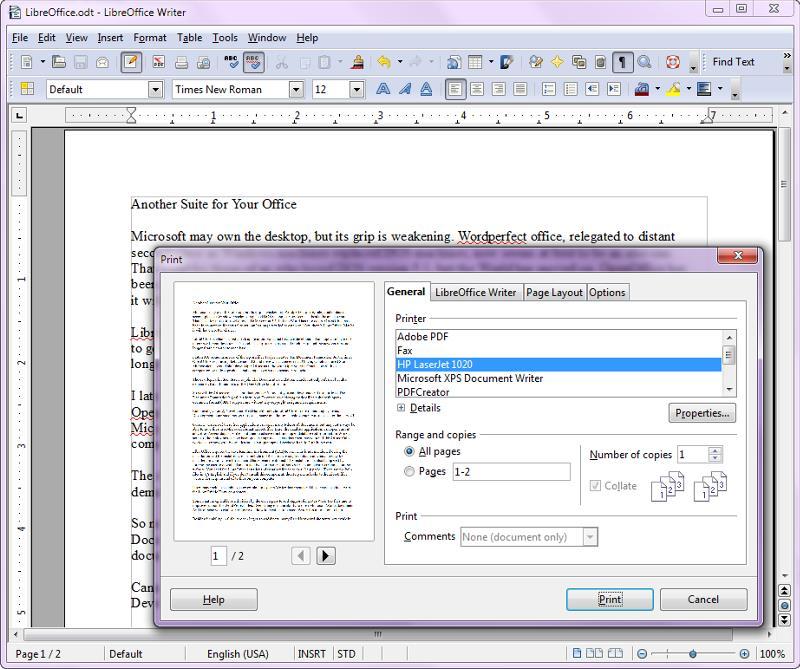 Essay Editing Software