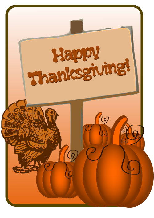 Thanksgiving 1998